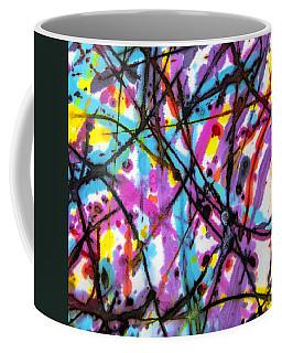 La Dolce Vita Coffee Mug