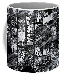 Structure Coffee Mug