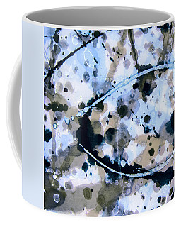 Lady Lux Coffee Mug