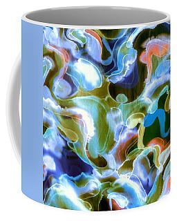Serendipity Coffee Mug