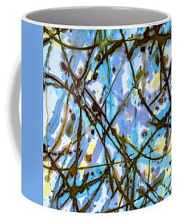 Surfin Jack Coffee Mug