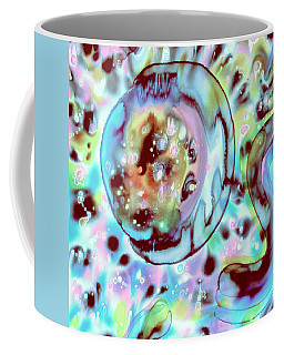 Sublime Oracle Coffee Mug