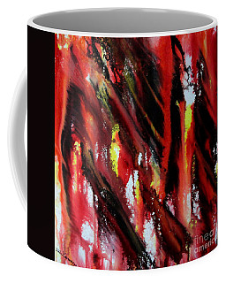 Dabanol-2 Coffee Mug