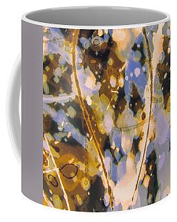 Champagne Sunday Coffee Mug