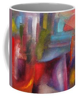 Untitled #3 Coffee Mug