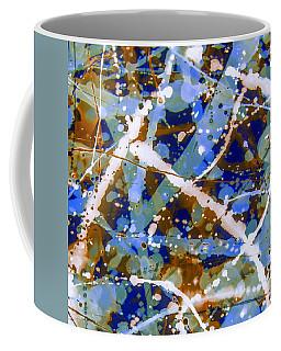 My Baby Blue Coffee Mug