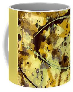 Goldfinger Coffee Mug