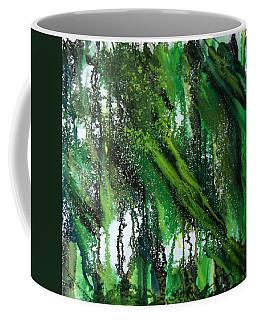 Forest Of Duars Coffee Mug