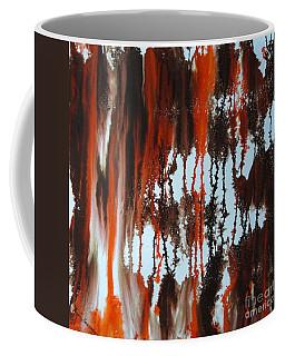 Sunrise Of Duars Coffee Mug