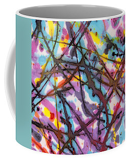 Popped Warhol Coffee Mug