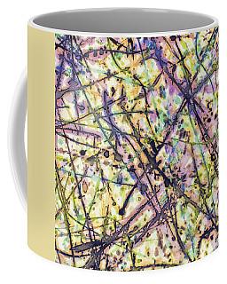 Springtime In Paris Coffee Mug