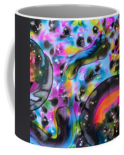 Some Velvet Morning Coffee Mug