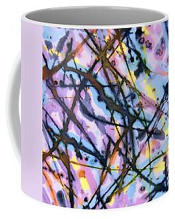 Exotica Coffee Mug