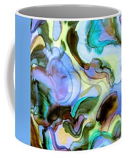 Touch Of Monet Coffee Mug