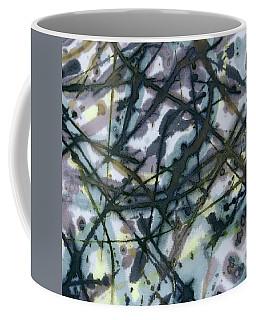D Lynch Coffee Mug