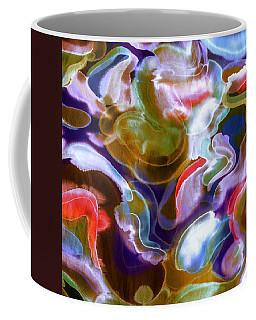 Disco Mountain Coffee Mug