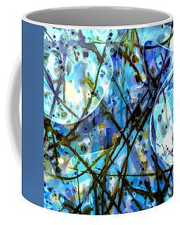 Atlantis Rising Coffee Mug
