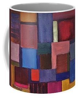 Untitled #7 Coffee Mug