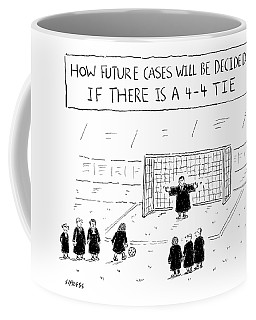 New Yorker August 22nd, 2016 Coffee Mug