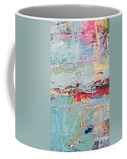 Untitled Excerpt Coffee Mug