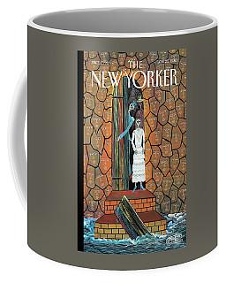 New Yorker January 25th, 2010 Coffee Mug