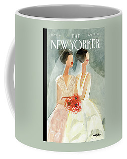 June Brides Coffee Mug