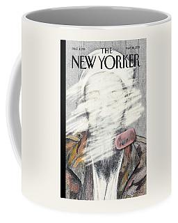 New Yorker May 16th, 2011 Coffee Mug