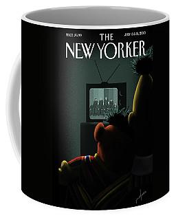 New Yorker July 8th, 2013 Coffee Mug