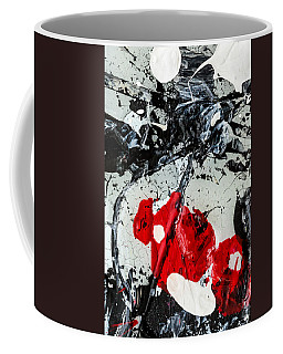 Untitled Number Two  Coffee Mug