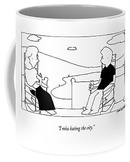 Porch Coffee Mugs