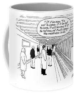 New Yorker May 29th, 2000 Coffee Mug