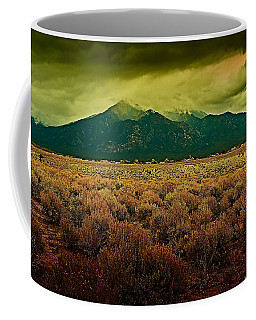 Untitled Xxv Coffee Mug