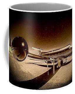 Unusual 12 Coffee Mug by Paul Job