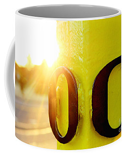 Uo 6 Coffee Mug