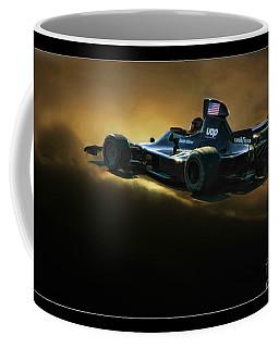 Uop Shadow F1 Car Coffee Mug