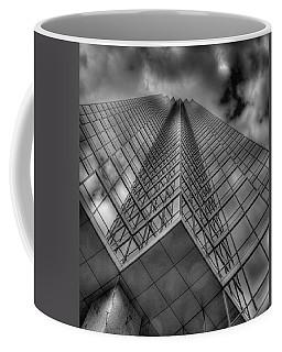 Up 3 Coffee Mug by Mark Alder