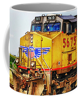 Up 5675 Coffee Mug