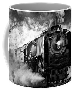 Up 844 Steaming It Up Coffee Mug