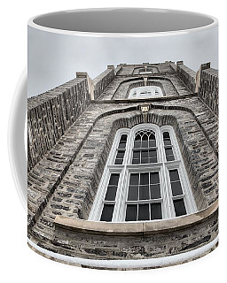 Up Coffee Mug