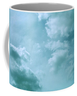 Up Into The Heavens Coffee Mug