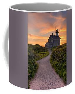Up To The Light Coffee Mug