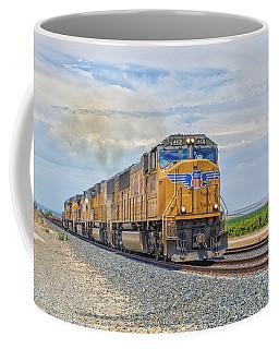 Up4421 Coffee Mug