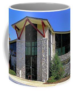 Upj Blackington Hall Coffee Mug