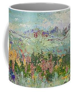 Highland Color Coffee Mug