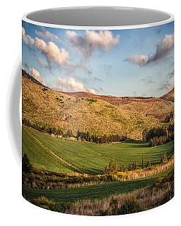 Upper Galilee Coffee Mug