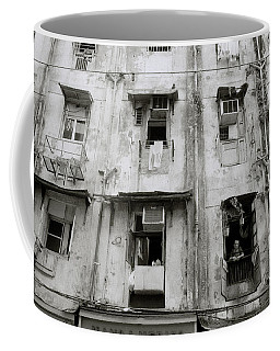 Urban Bombay Coffee Mug