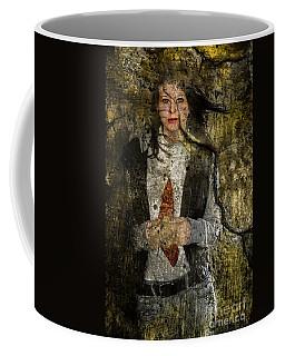 Urban Decay 4 Coffee Mug