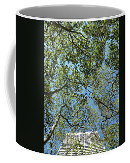 Urban Growth Coffee Mug