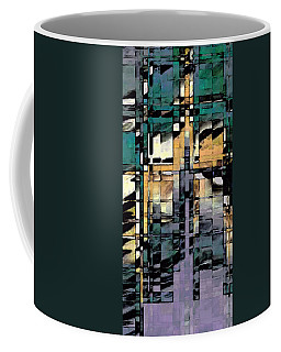 Urban Jungle Coffee Mug