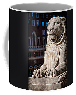Urban King Coffee Mug